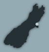 Christchurch location